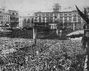 Mussolini_a_Trieste