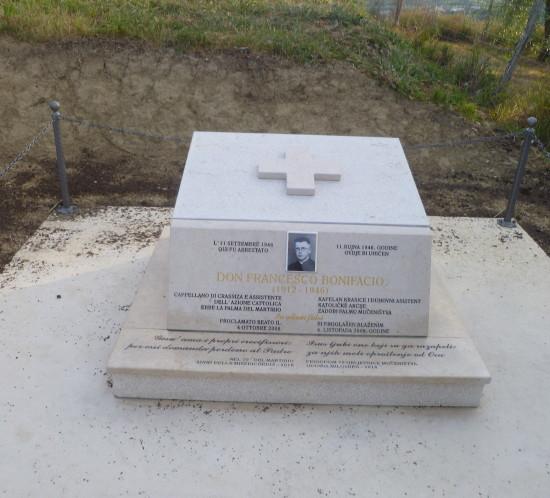 Monumento Bonifacio