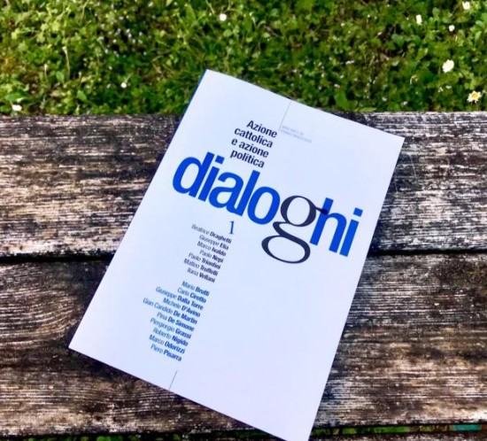 dialoghi, trimestrale AC (immagine)