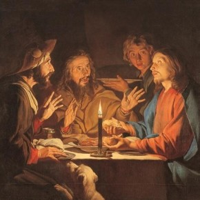 Stomer-Le-repas-d-Emmaus